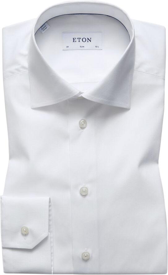 Poplin Shirt Slim fit