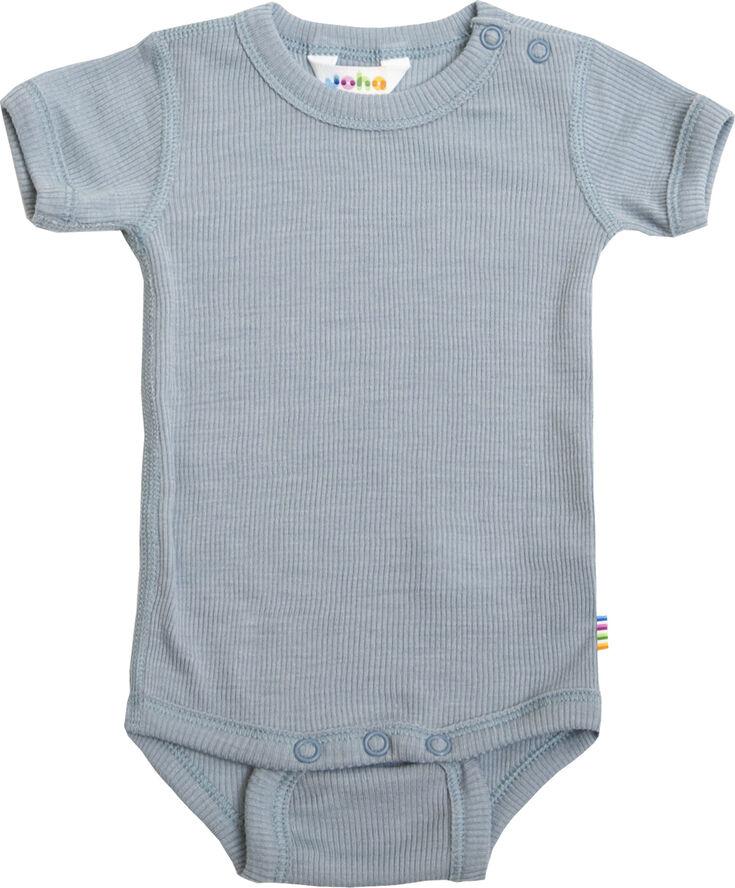 Body w/short sleeves