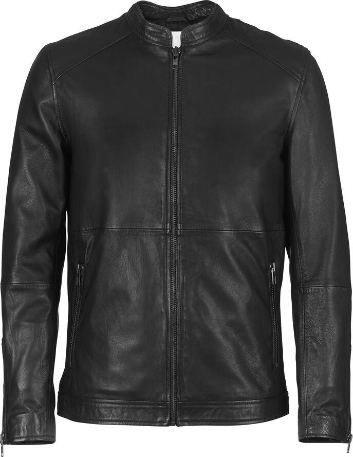 Starship jacket 1