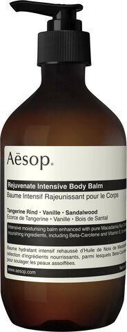Rejuvenate Intensive Body Balm