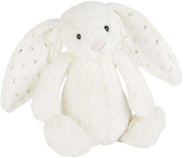 Bashful kanin, stjerner lille 18 cm