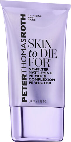 Skin To Die For Mattifying Primer & Complexion Perfector 30 ml.
