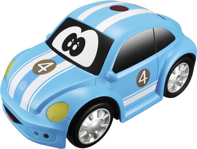 BB Junior New Beetle Blue RC