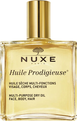 Huile Prodigieuse Dry Oil 100 ml.