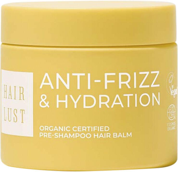 Anti-Frizz & Hydration Pre-Shampoo Hair Balm