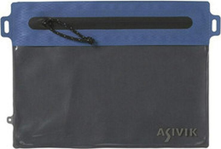ASIVIK Zipper S, Blue