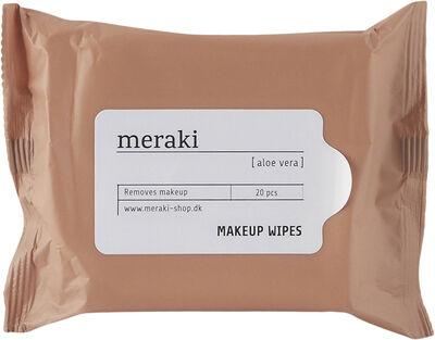 Makeup-fjerner servietter
