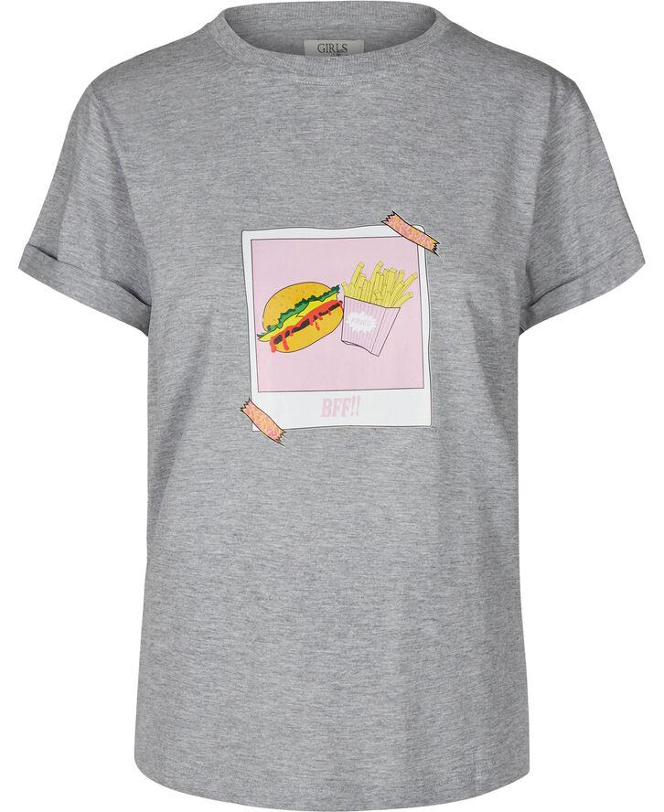 720002 BFF T-Shirt