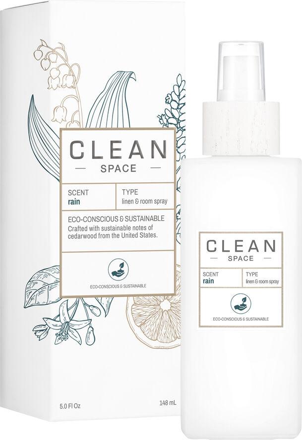 Linen & Room Spray Rain 148ml