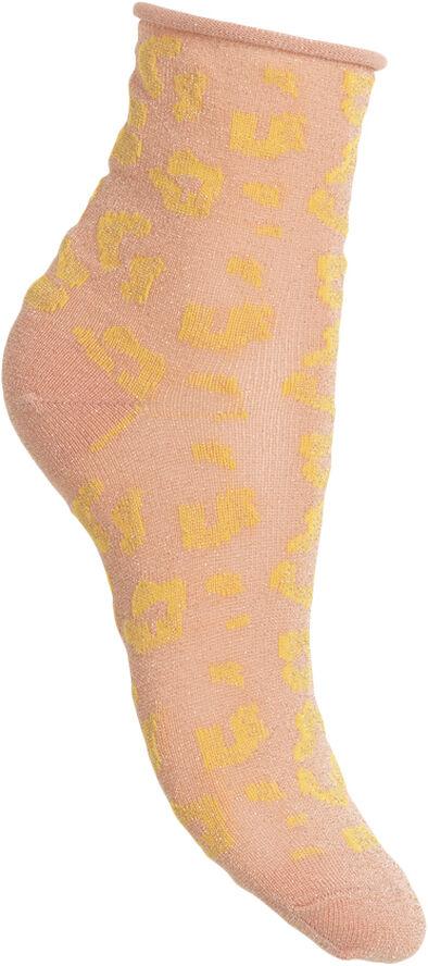 Leonia Glitter Sock