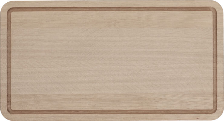 Andersen Carvingboard Large - 50 x 27 cm