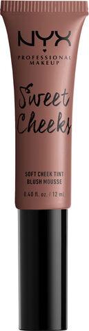 Sweet Cheeks Soft Cheek Tint - Nude'Tude