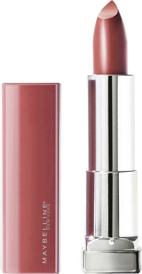 Color Sensational Made For Me Lipstick