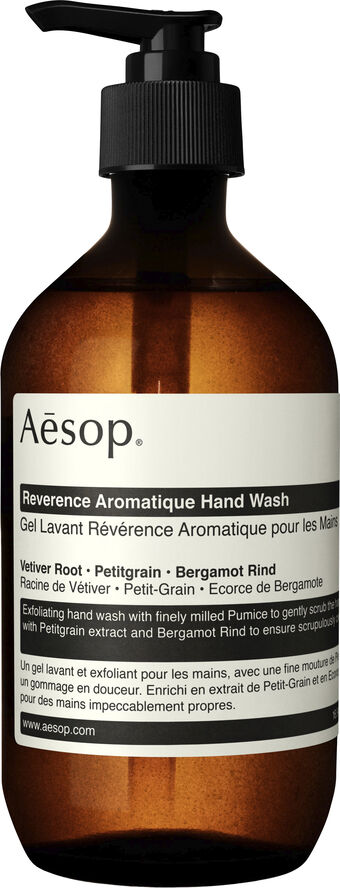 Reverence Aromatique Hand Wash