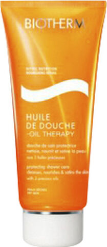 Biotherm Oil Therapy Showergel 200ml