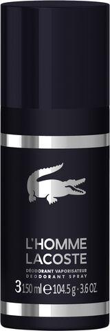 L'Homme Deodorant Spray 150 ml.