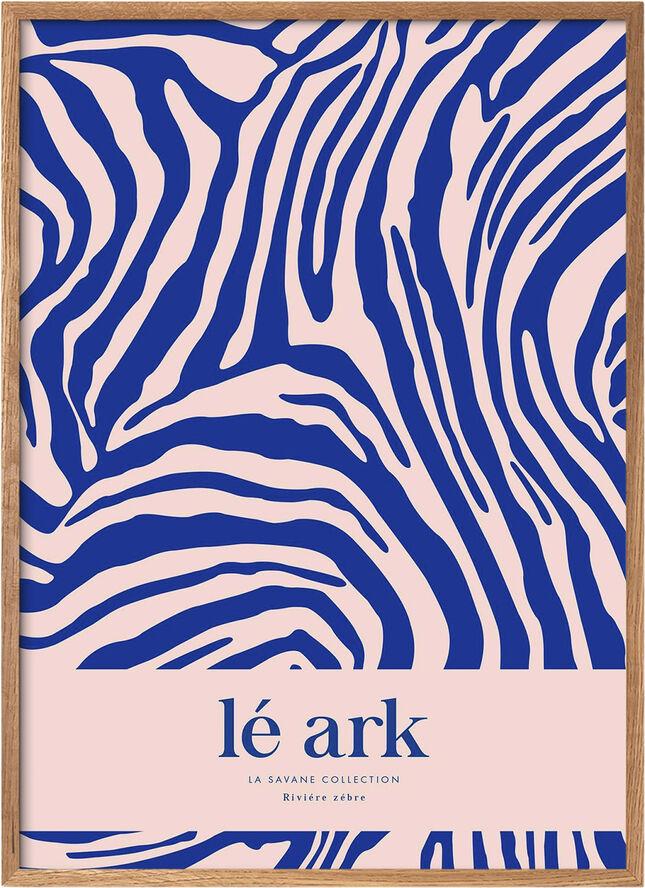 Lé Ark - Riviere zebre