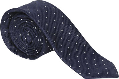 MAdean Dotted Tie
