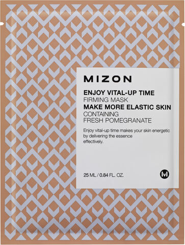 Mizon Enjoy Firming Mask