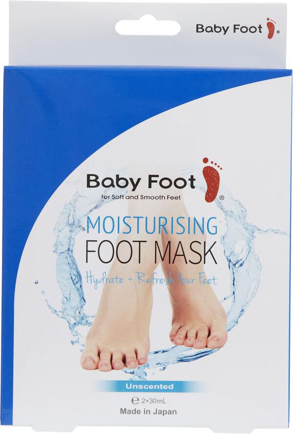 Baby Foot Foot Mask - Fugt