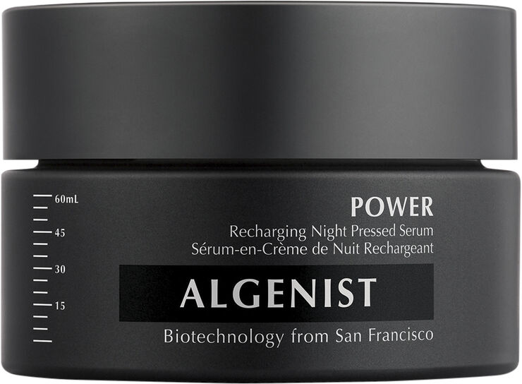 Power Recharging Night Pressed Serum 30 ml.