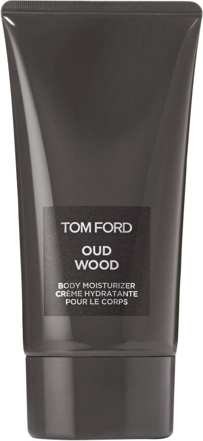 Oud Wood Body Moisturizer 150 ml.
