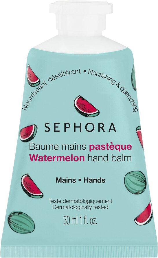 Hand Balm & Scrub - Håndpleje