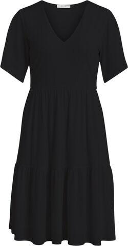 VINATALIE S/S SHORT DRESS/SU/KA