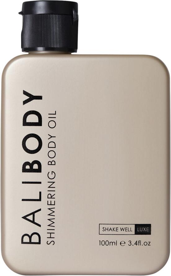 Shimmering - Body Oil