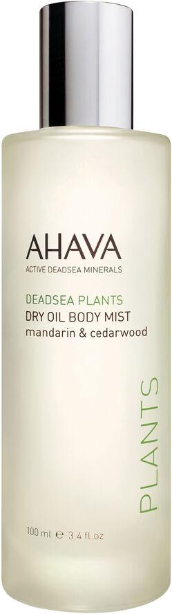 Dry Oil Body Mist