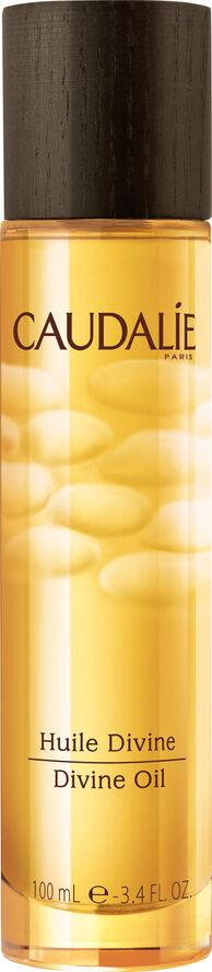 Divine Oil 100 ml.