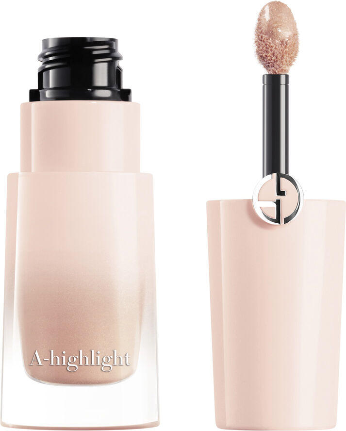 Armani Highlight