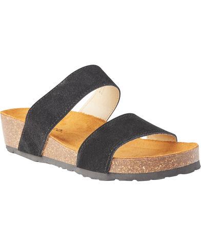 BIABETTY Twin Strap Sandal