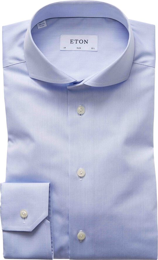 Extreme Cut Away Shirt Slim fit