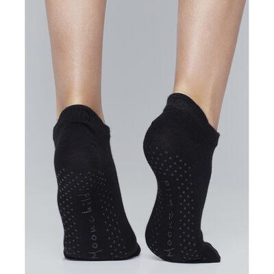 Moonchild grip socks - low rise