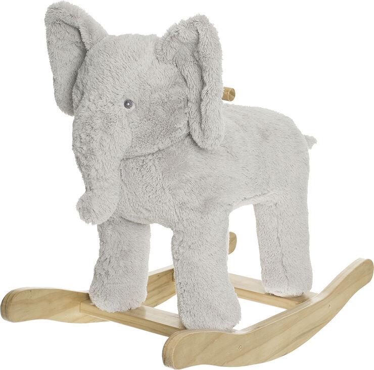 Rockin' Animals - Lolli Gyngedyr, Elefant *