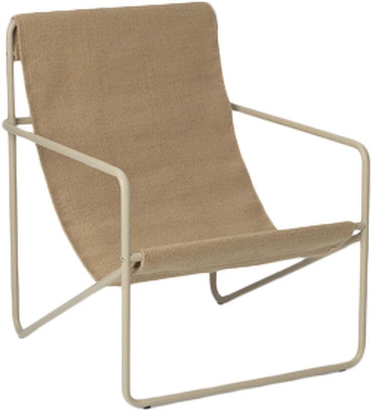 Desert Kids Chair - Cashmere/Sand