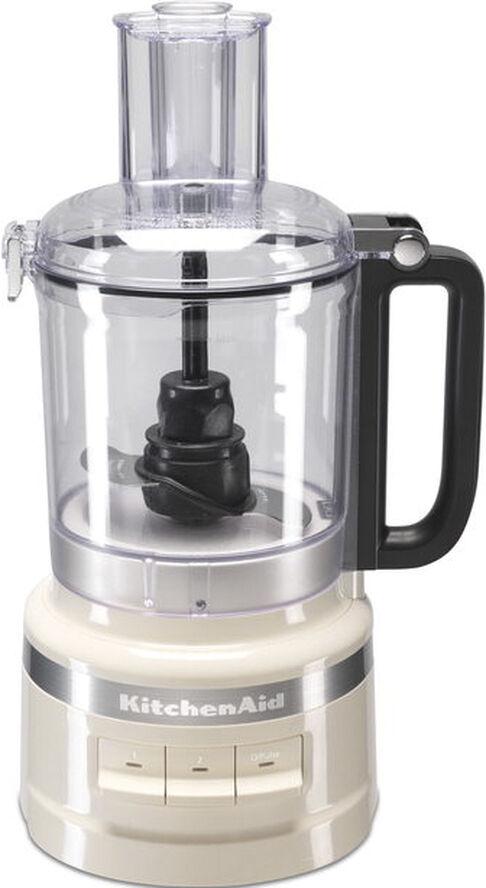 9 Cup foodprocessor creme  KitchenA