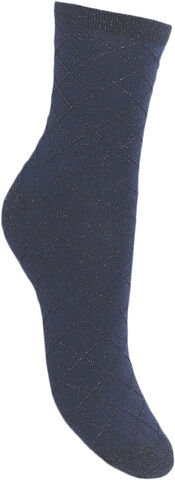 Square Dalea Sock