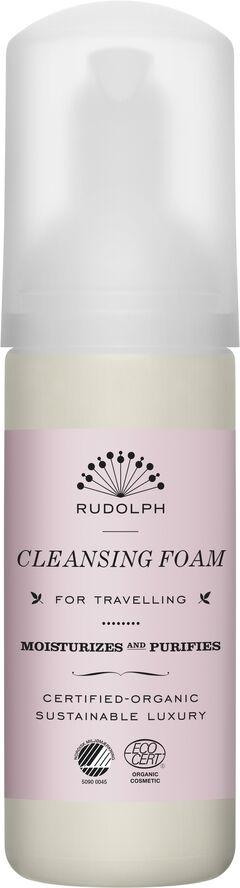 Gentle Cleansing Foam Travelsize 50 ml.