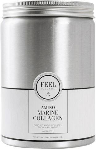 Kosttilskud. Amino Marine Collagen Powder