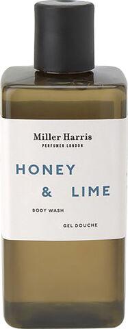 Miller Harris Honey & Lime Body Wash