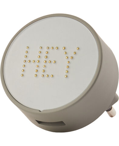 Charger Pearls