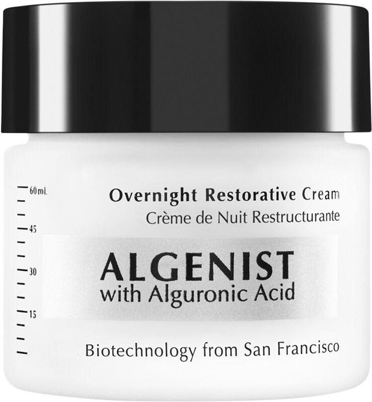 Overnight Restorative Cream 60 ml.