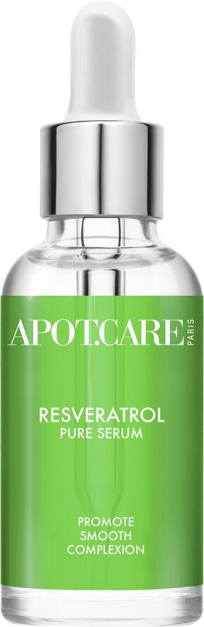 Pure Serum Resveratrol 10 ml.