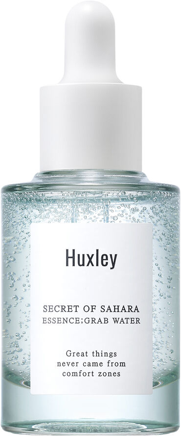 Huxley Essence Grab Water 30ml
