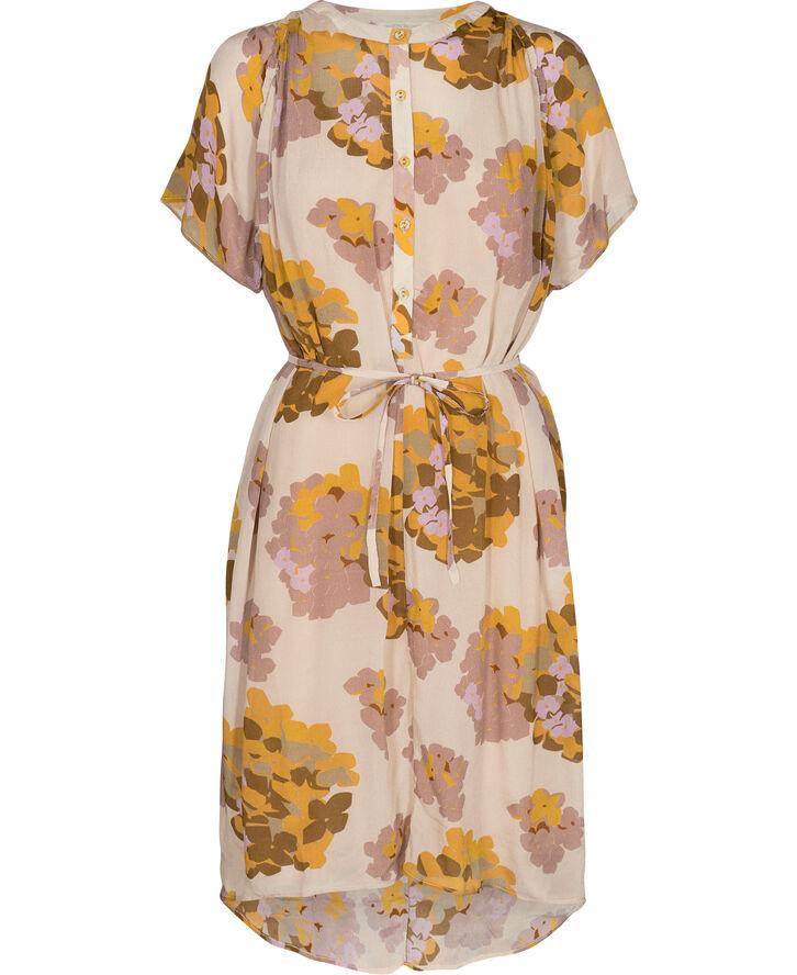 Multi flower dress