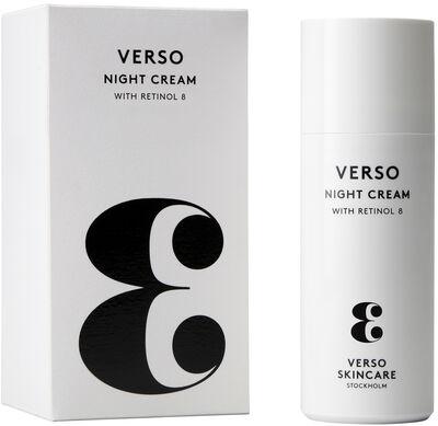 3 Night Cream 50 ml.