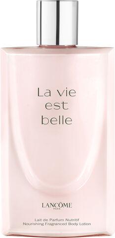La Vie Est Belle Body Lotion 200 ml.