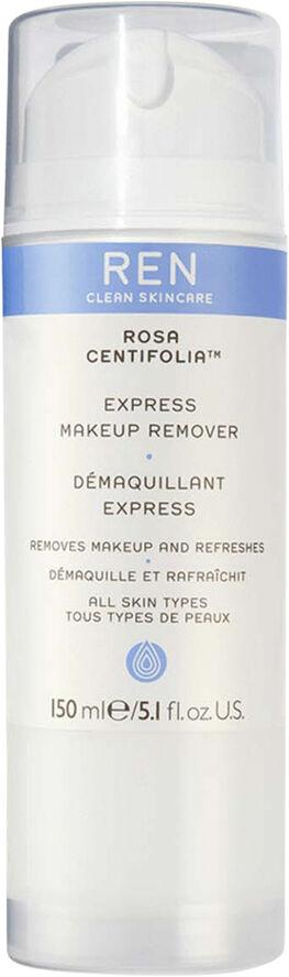 Rosa Centifolia Express Make-up Remover